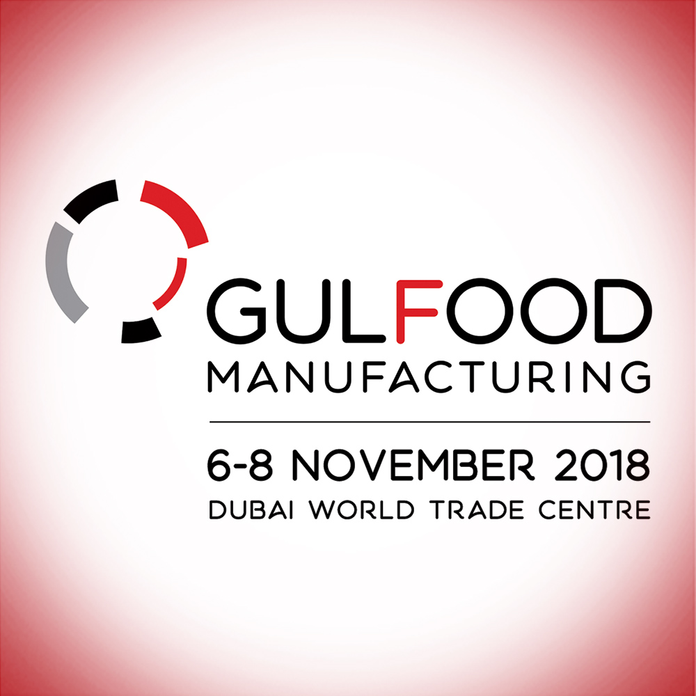 Gulfood Manufacturing 2018