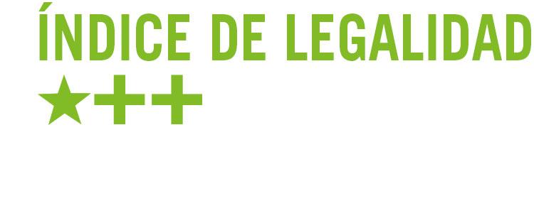 Índice de legalidad